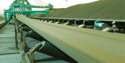 Belt Conveyor Manufacturers