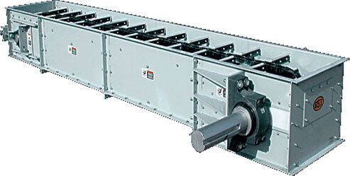 Chain Conveyor Manufacturers