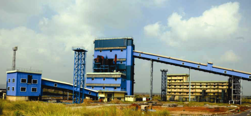 Coal Handling Plant Manufacturers